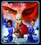 Avatar Livro 1 - Água