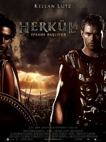 xem phim Huyền Thoại Hercules
