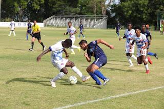 O&M y Atlántico FC empatan