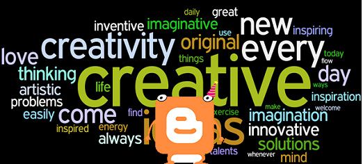 Become A Creative Blogger And Get Succeed