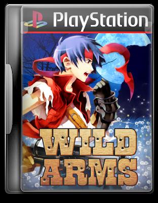 Wild Arms (PSX)