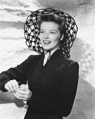 fotos de Katharine Hepburn style