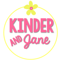 Kinder and Jane