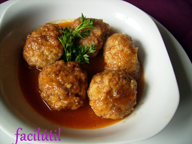 albóndigas-de-carne-en-salsa