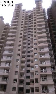 Ecociti :: Construction Status on July 2014