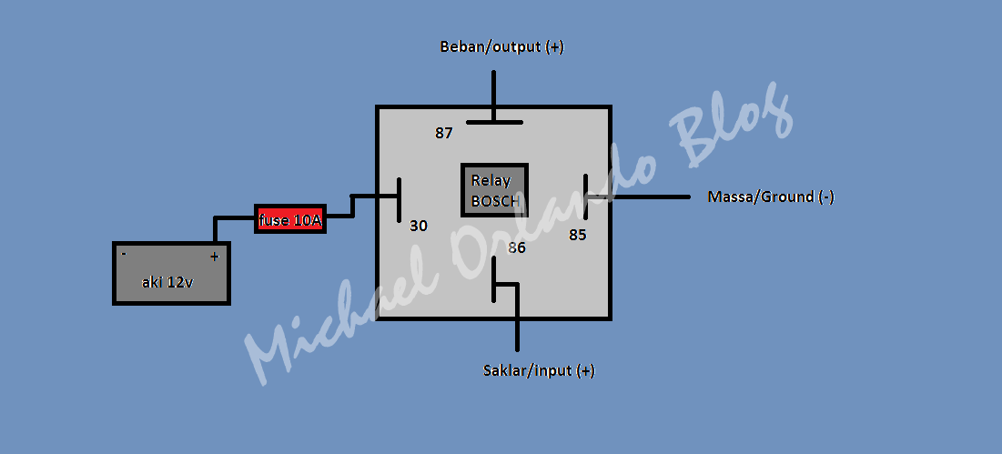 4 terminal battery switch wiring diagram battery fan