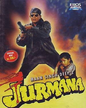 Jurmana 1996 Hindi Movie Watch Online