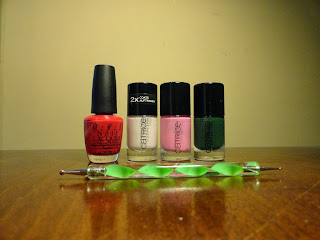 #NOTD: The cherry on top: used equipment