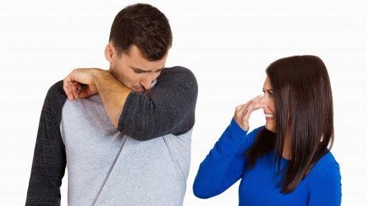 Cara Menghilangkan Bau Badan Dan Bau Kaki Karena Keringat Berlebih