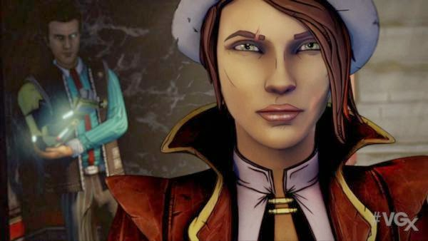 The Walking Dead: Tales from the Borderlands iOS iPhone and iPad