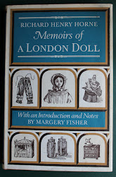 Memoirs of a London Doll