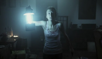 The Silent House • La casa muda (2010)