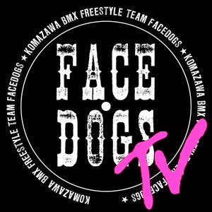 Team: FACE DOGS. -Riders-