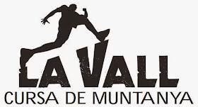Trail La Vall