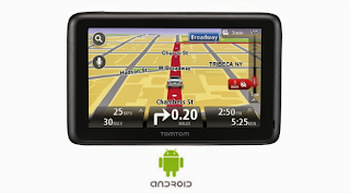 GPS pour ANDROID