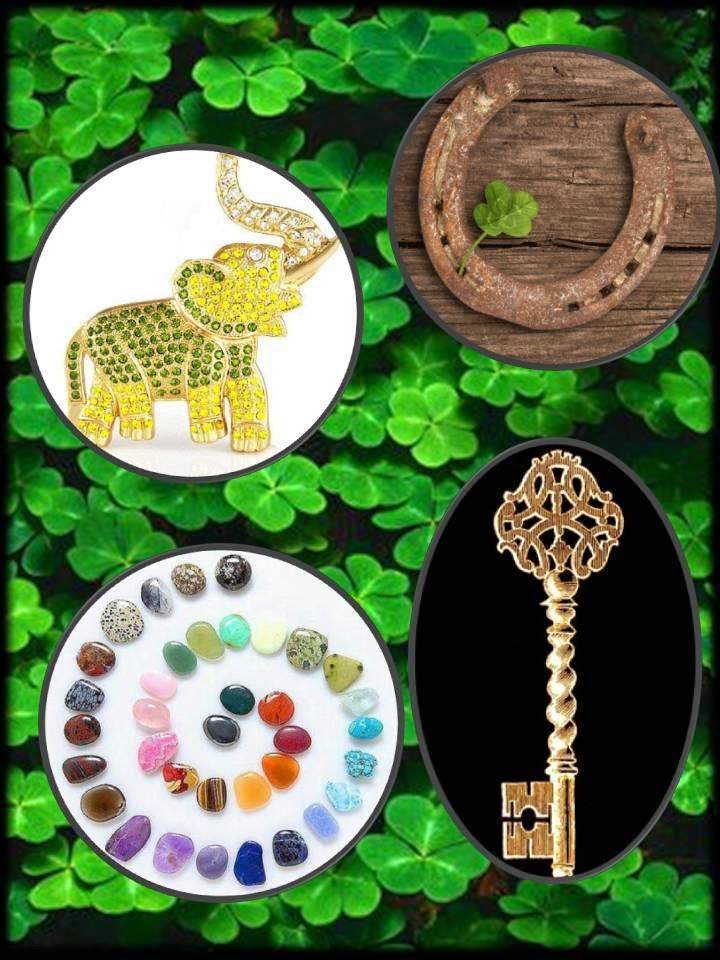 Oraciones y conjuros objetos que traen buena suerte en la casa - Objetos de buena suerte ...