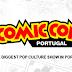 Comic Con Portugal Anúncio
