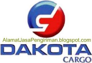 Alamat Dakota Cargo Bandar Lampung