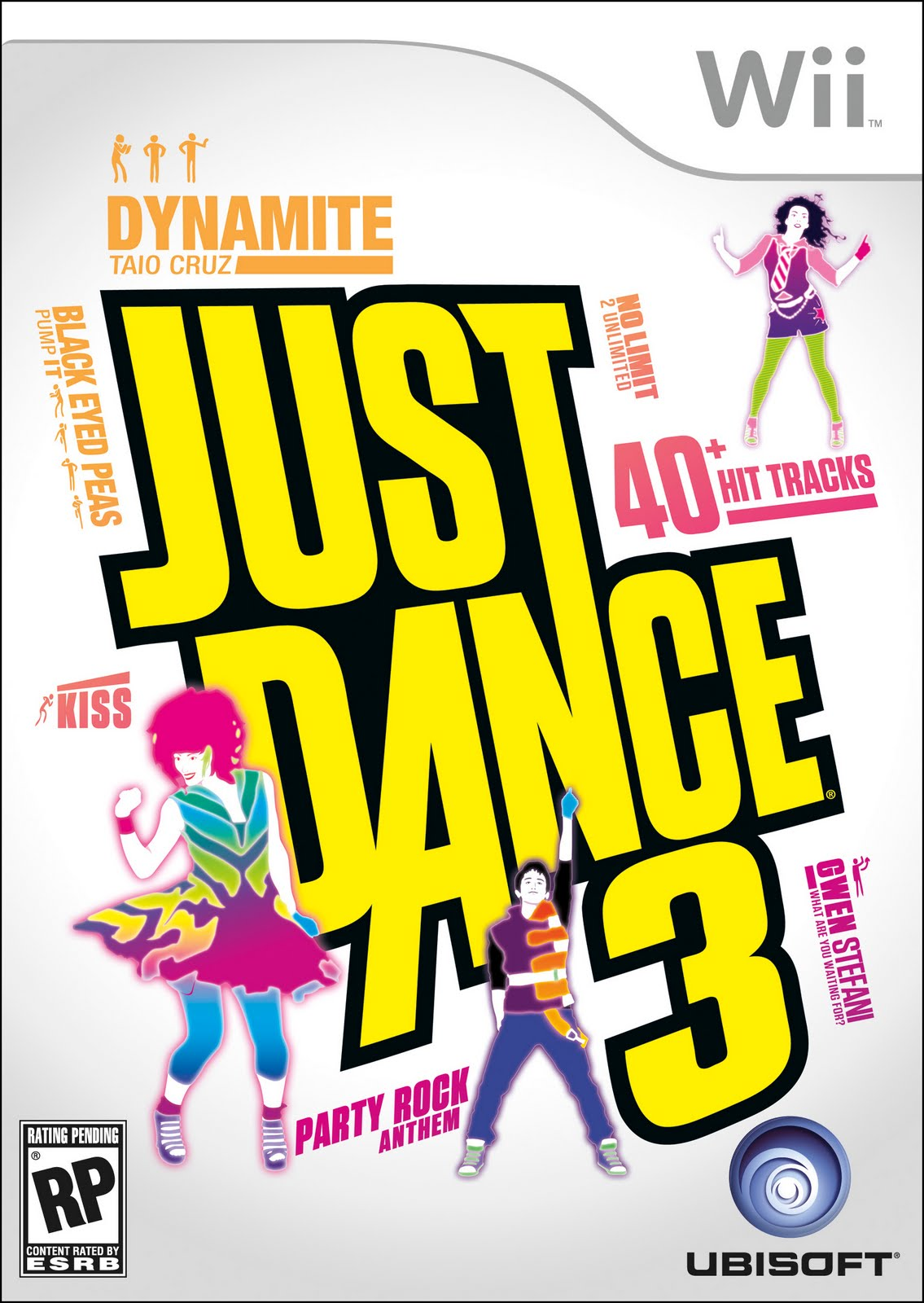 just dance torrent