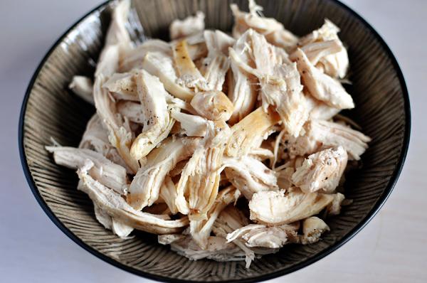 Рецепт фасолевого супа с куриной грудкой