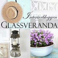 Velkommen til Glassveranda! Welcome!