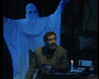 ... do Aqui há Fantasmas