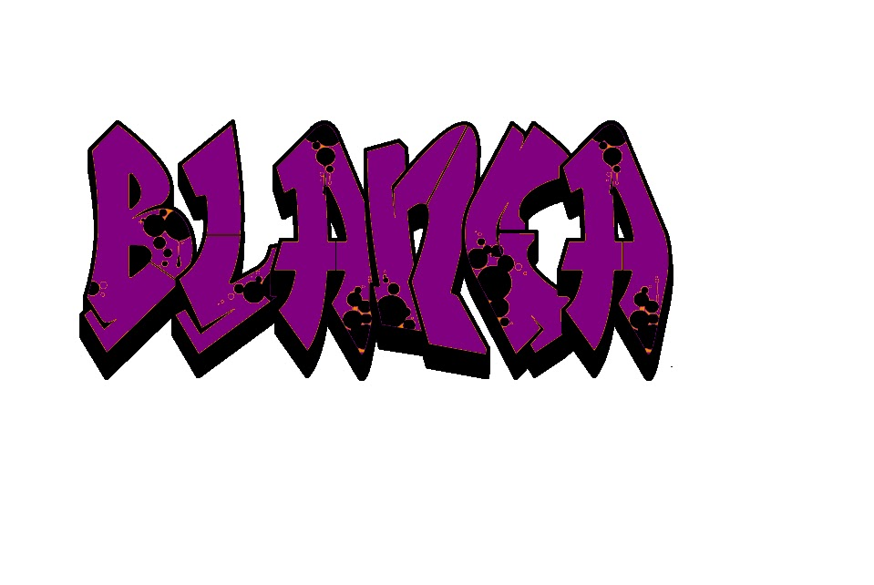 angel 27mtc Y Graffiti Letters