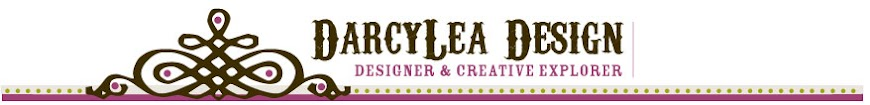darcylea design blog
