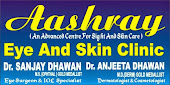 Aashray Eye and Skin Clinic