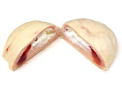 イチゴパン(紅ほっぺ) | VIE DE FRANCE(ヴィ・ド・フランス)