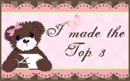 TOP3  The Beary Scrap