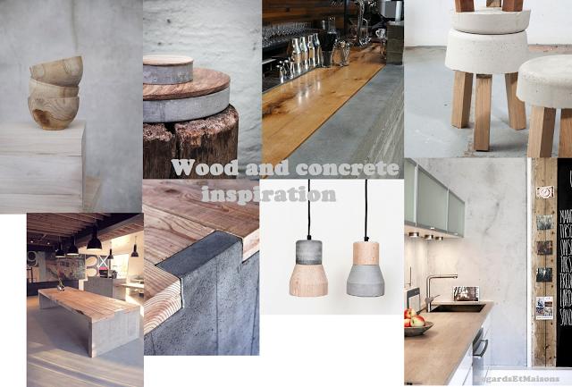 Encore une belle semaine - Maison wooden concrete nestor sandbank ...