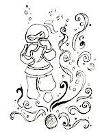 sudden death poison gas