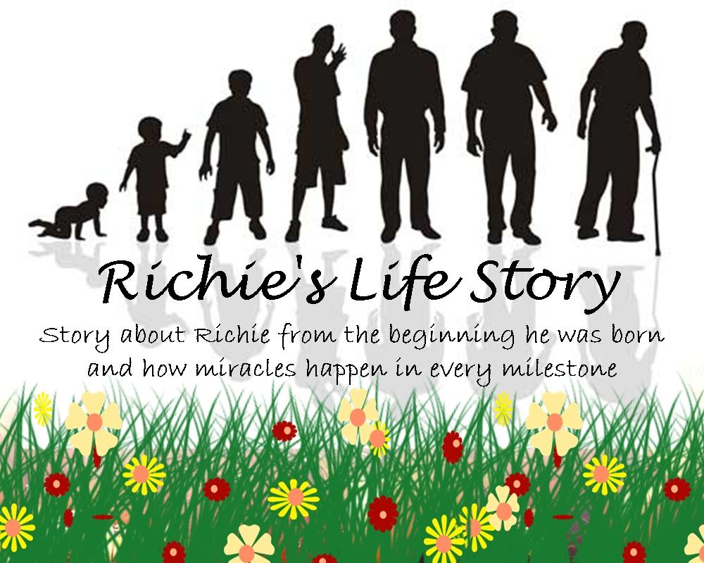 Richie's Life story