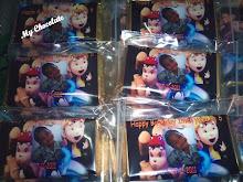 coklat box wraper