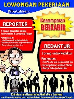 PT Wahana Semesta Lamteng Media