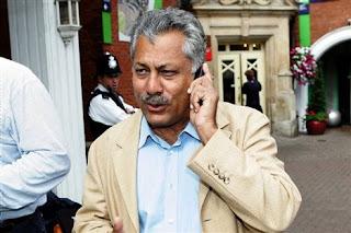 Zaheer Abbas Pics