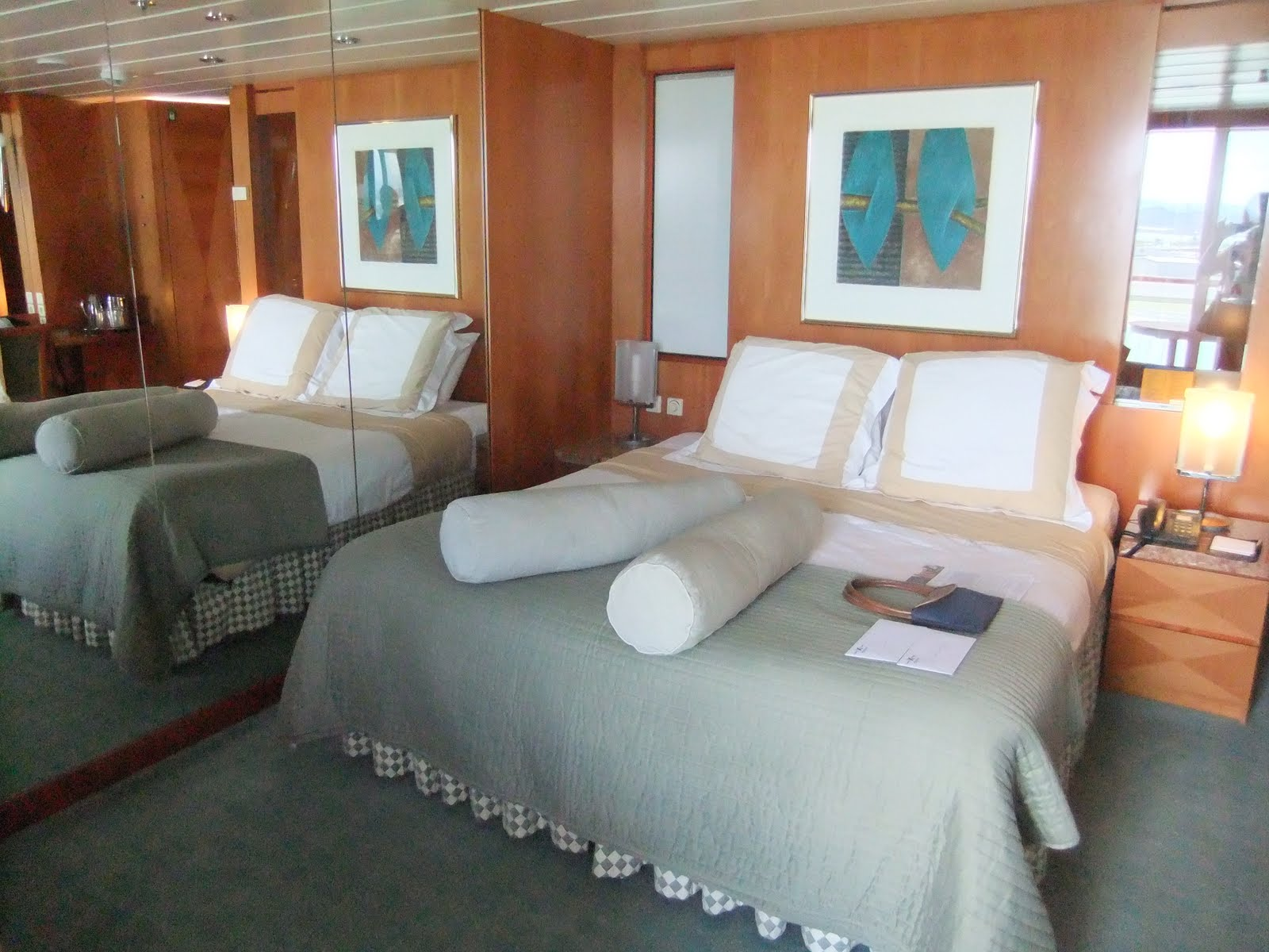 Celebrity Summit Cabin 6131 - Reviews, Pictures ...
