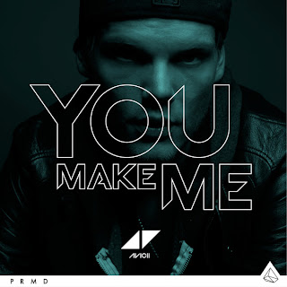 Avicii – You Make Me – Single MP3 Download