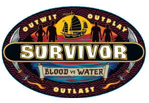 SURVIVOR BLOOD versus WATER season finale winner is...
