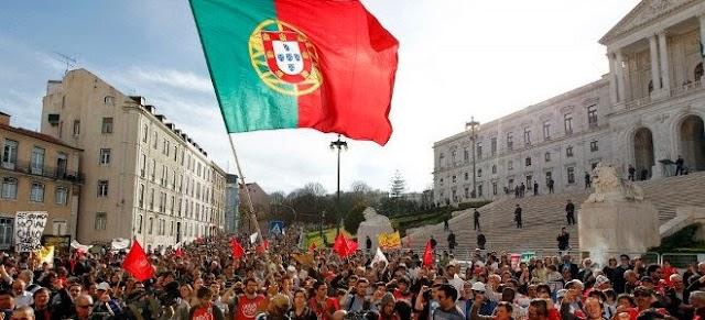 Το δικαστήριο μπλόκαρε τη λιτότητα στην Πορτογαλία -Ακύρωσε μέτρα της κυβέρνησης.