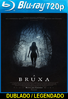 A Bruxa - Dublado