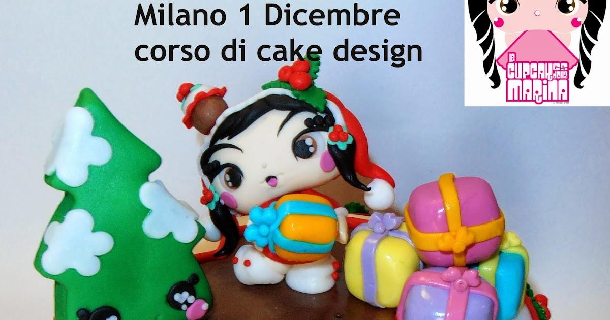 Corso Di Cake Design Milano Groupon : Le Cupcakes della Marina: Corso Cake Design Milano 1 ...