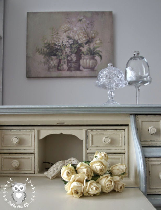 Decora Facile, chalk paint di www.shabbychiclife.it