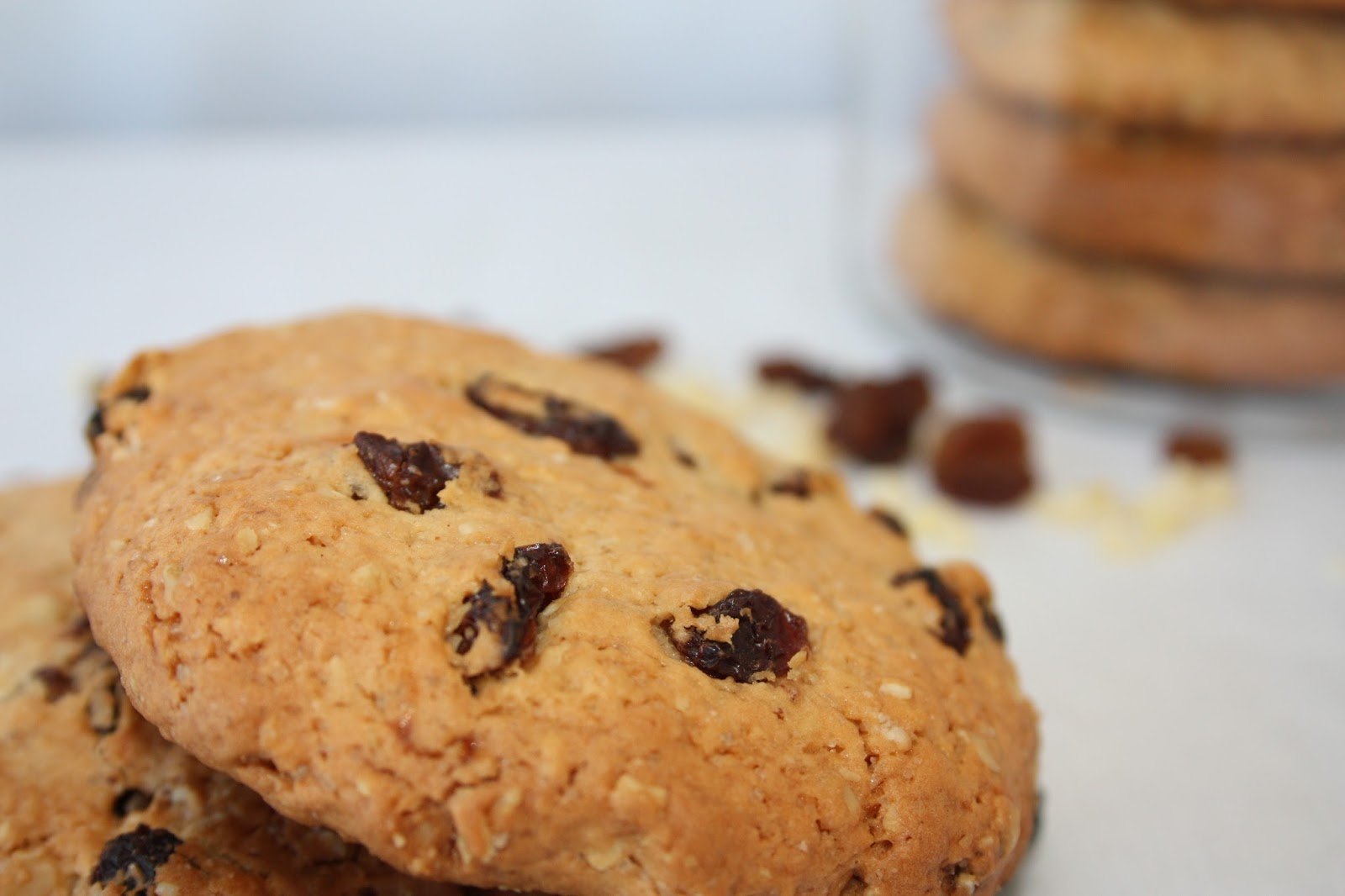 cookie healthy flocon d avoine