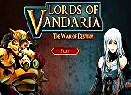 lords of vandaria