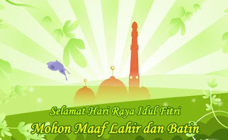 Download Ebook Hp SMS Idul Fitri