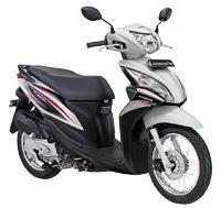 Harga, Honda, Motor, Spacy, Murah, Bekas, 2013, 2014, 2015
