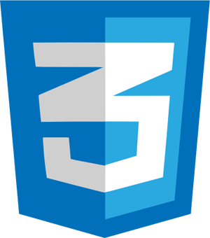 CSS3 Icon Png