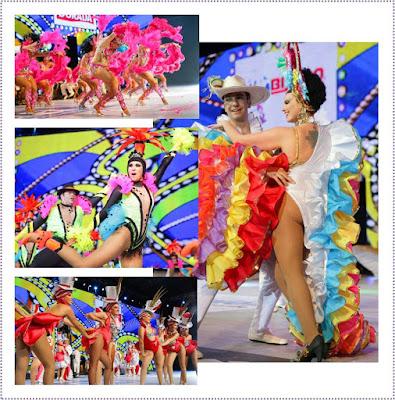Comparsas Carnaval 2013